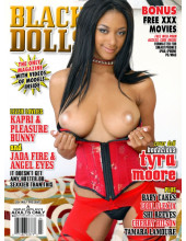 Black Dolls; 2015 volume 94