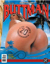 Buttman; 2008/12 volume 11 No. 6