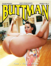 Buttman; 2011/08 volume 14 No. 4