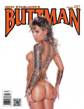 Buttman; 2013/02 volume 16 No. 1