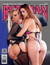 Buttman; 2013/10 volume 16 No. 5