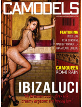 Camodels; Issue 2