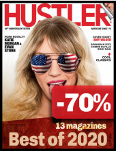 Best of Hustler 2020; 70% OFF