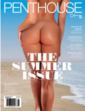 Penthouse; The Summer Issue