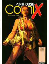 Penthouse Comix; Issue 13 - 1996/06 May/Jun
