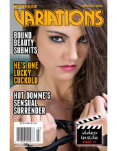 Penthouse Variations; 2016/03 March