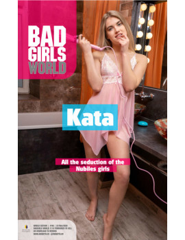 BadGirls; Subscribe to 52 issues!