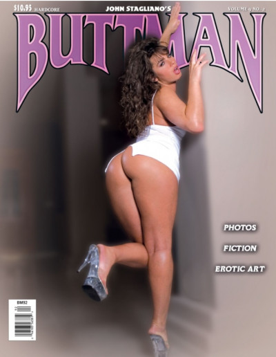 Buttman; 2006/04 volume 09 No. 2
