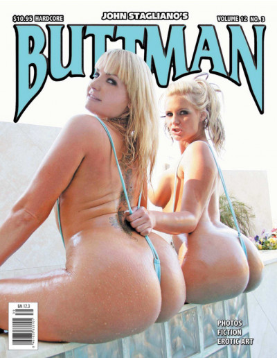Buttman; 2009/06 volume 12 No. 3