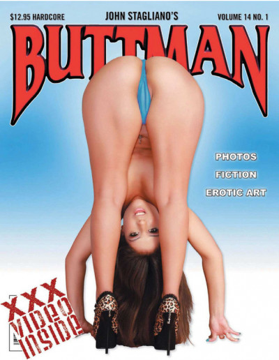 Buttman; 2011/02 volume 14 No. 1