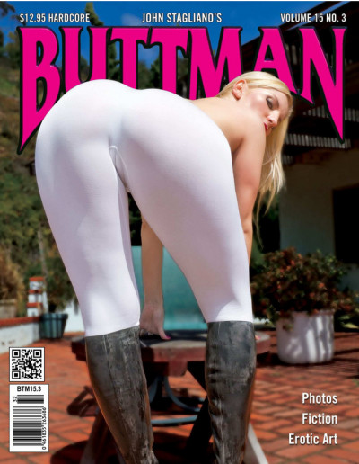 Buttman; 2012/06 volume 15 No. 3